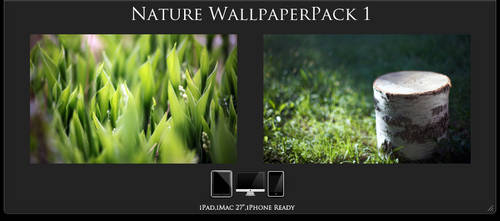 Nature Wallpack 1 by Skorpion24