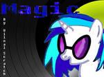 Magic By Vinyl Scratch