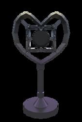 Luna Farrowe cutie mark 3D