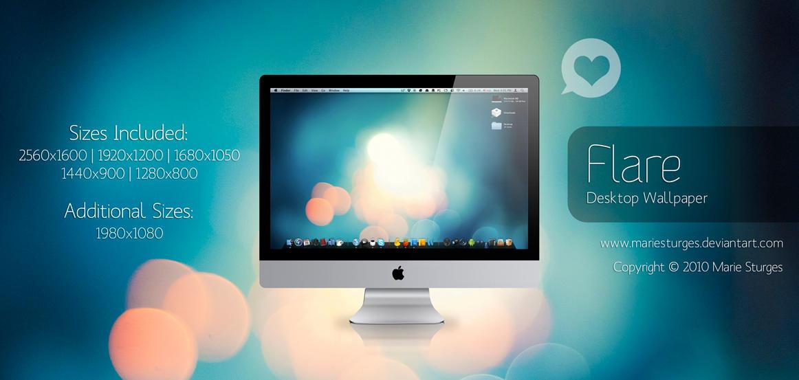 Flare for Desktop