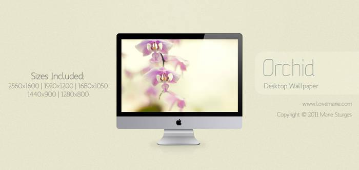 Orchid for Desktop