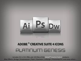 Platinum Genesis