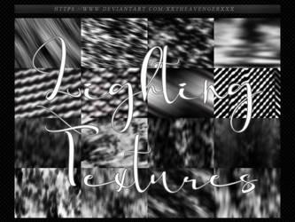 Lighting Textures-Pack 1-XxTheAvengerXxX by XxTheAvengerXxX