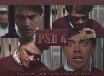 PSD #6-By-XxTheAvengerXxX