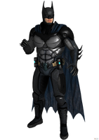 Injustice 2 (IOS): Batman. by OGLoc069