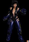 Injustice 2 (IOS): Master Thief Catwoman.