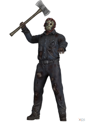 My Friday the 13th Models by OGLoc069 on DeviantArt