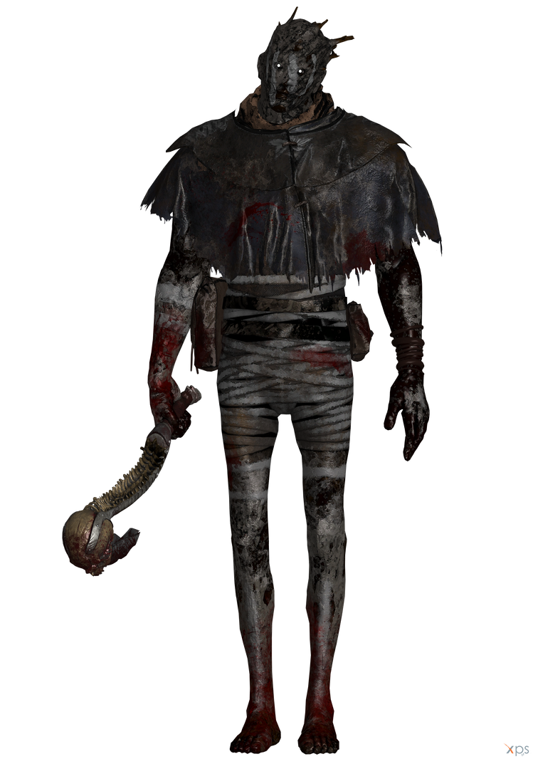 Dead by Daylight: Philip Ojomo- The Wraith by OGLoc069 on ...