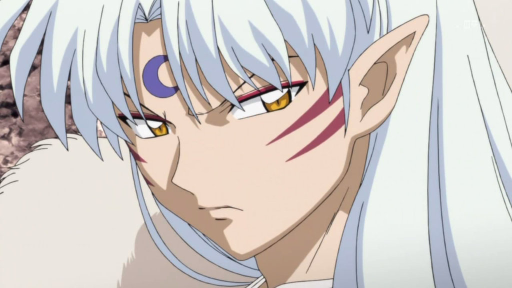 Sesshomaru XReader  The last of her kind  Part3 by