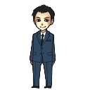Jim Moriarty Shimeji for Mac by bifftheninja