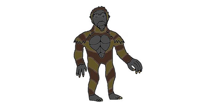 Age of Kaiju Ancients: Heu-Heu