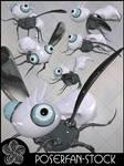 Kudie Bug by poserfan-stock