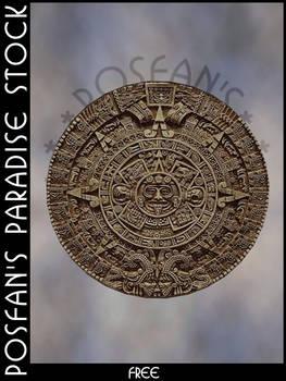 Mayan Disc