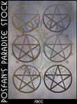 Pentagram 001