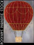 Hot Air Balloon 034