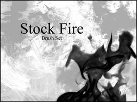 Stock Fire Brushes
