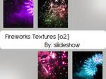 Fireworks Textures o2.