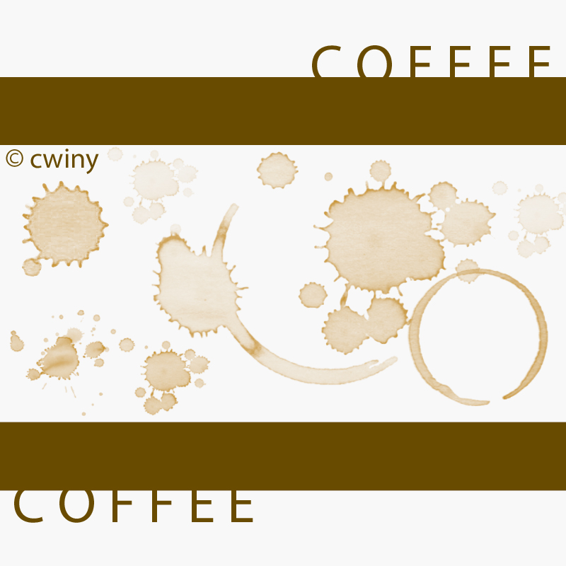 coffee brush