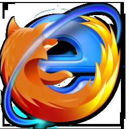 Mozilla Internet Explorer Icon By Eyesofaraven On Deviantart