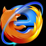 Mozilla Internet Explorer Icon