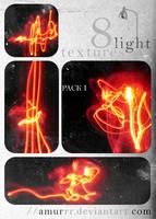 Light Texture I by Amurrr