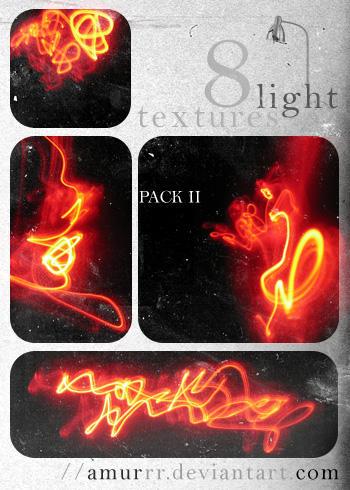 Light Texture II by Amurrr