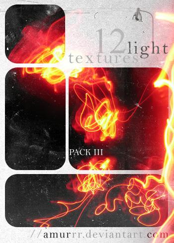 Light Texture III by Amurrr