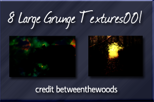 8 Large Grunge Textures001 by effing-stock