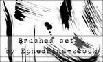 Brushes SET 1