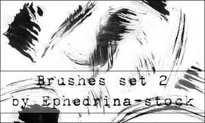 Brushes SET 2