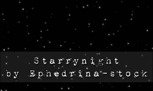 Starrynight brushes