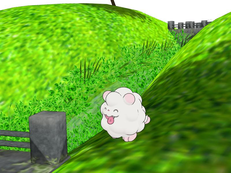 MMD Download: Swirlix (Requested)
