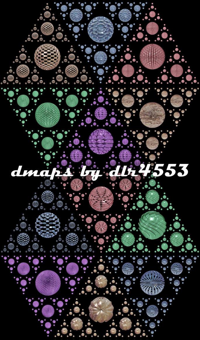 dmaps by dlr4553 by DeirdreReynolds