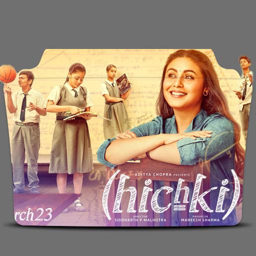 hichki 2018 full movie