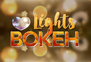 Lights bokeh by CuteGirrrl