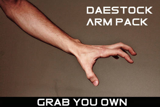 Arm Anatomy Pack