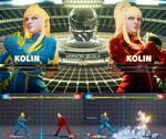 KolinC1SoftSwapC13 Tracksuit w/15+ colors by tl4cu4ch3