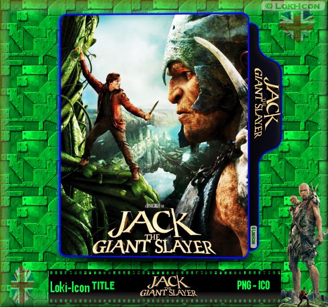Jack The Giant Slayer 2013 By Loki Icon On Deviantart