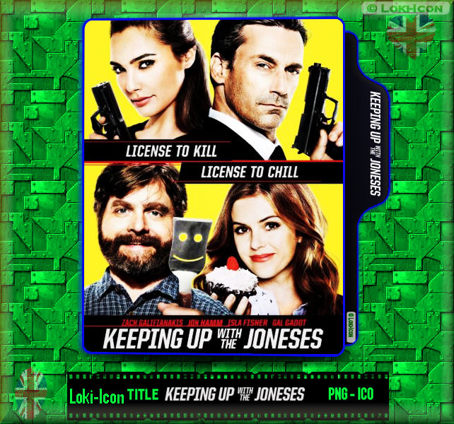 Keeping Up With The Joneses 2016 By Loki Icon On Deviantart,Interior Studio Apartments Decor Ideas
