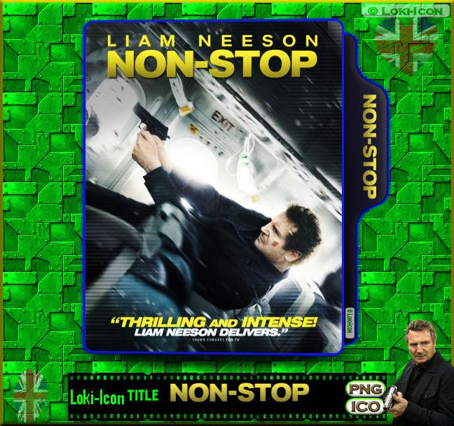 Non Stop 2014 By Loki Icon On Deviantart