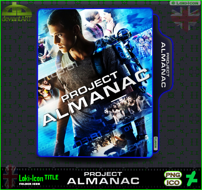 download project almanac full movie hd
