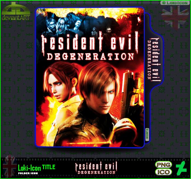 Resident evil: degeneration (2008) rotten tomatoes.