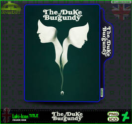 The Duke of Burgundy (2014) by Loki-Icon
