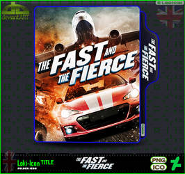 The Fast and the Fierce (2017) by Loki-Icon