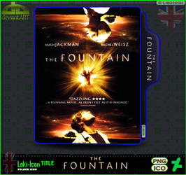 The Fountain (2006) by Loki-Icon