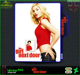The Girl Next Door (2004)1 by Loki-Icon