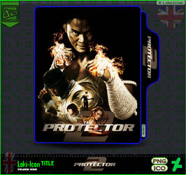The Protector 2 (2013) by Loki-Icon