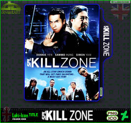 SPL Kill Zone (2005) by Loki-Icon