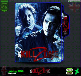 SPL Kill Zone (20051) by Loki-Icon