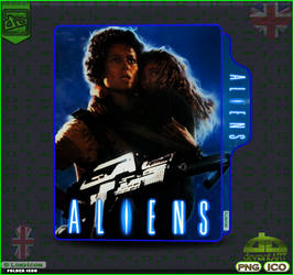 Aliens 2 (1986)1 by Loki-Icon